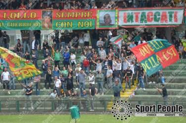 Ternana-Palermo 05-05-2018 Serie B
