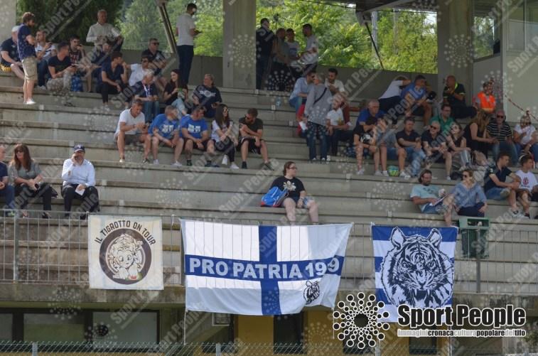 Pro Patria-Albissola (1)