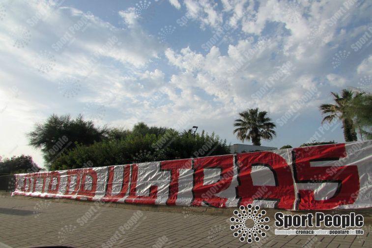 Festa Seguaci della Nord Bari (1)
