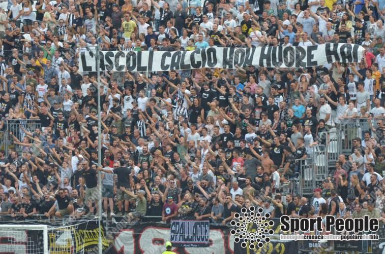 """Addio """"Ascoli Picchio"""" torna """"Ascoli Calcio"""""""