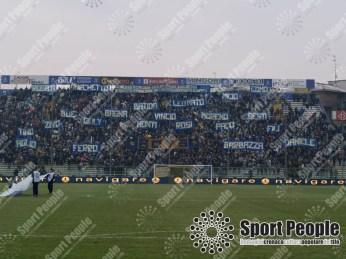 Parma-Bologna 2010/11