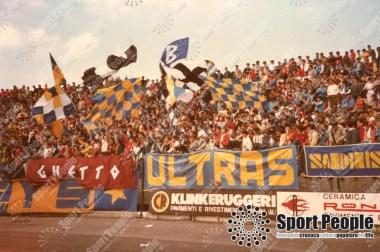 Parma-Spal 1983/84