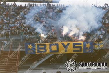 Fiorentina-Parma Coppa Italia 1984/85