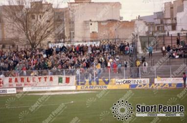 Barletta-Parma 1987/88