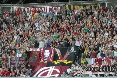 Livorno-Fiorentina 2009/10