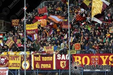 Empoli-Roma (2)