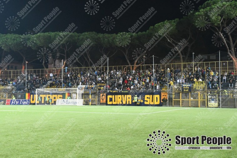 Juve Stabia-Monopoli (1)