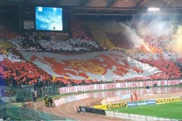 Lazio-Roma 96/97