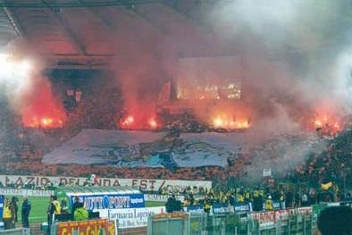 Lazio-Roma 02/03