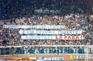 Lazio-Roma 91/92