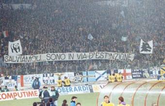 Lazio-Roma 93/94