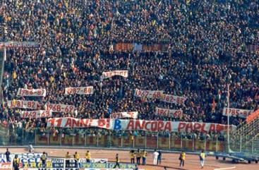 Lazio-Roma 88/89