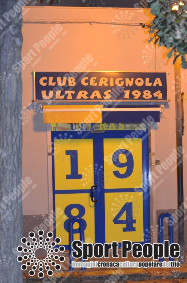 Cerignola-Andria 11-11-2018 Serie D Girone H