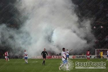 Spartak-Rangers