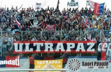 Lanciano-Taranto, playoff 2001/02
