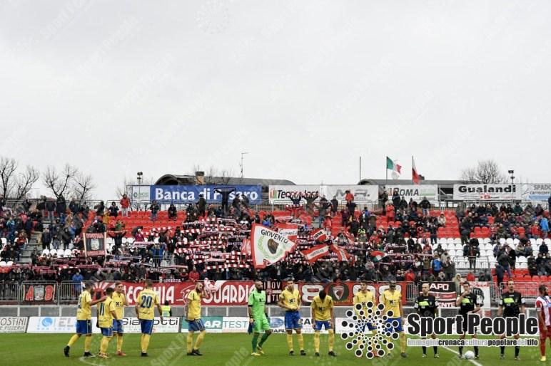Vis Pesaro-Fermana (1)