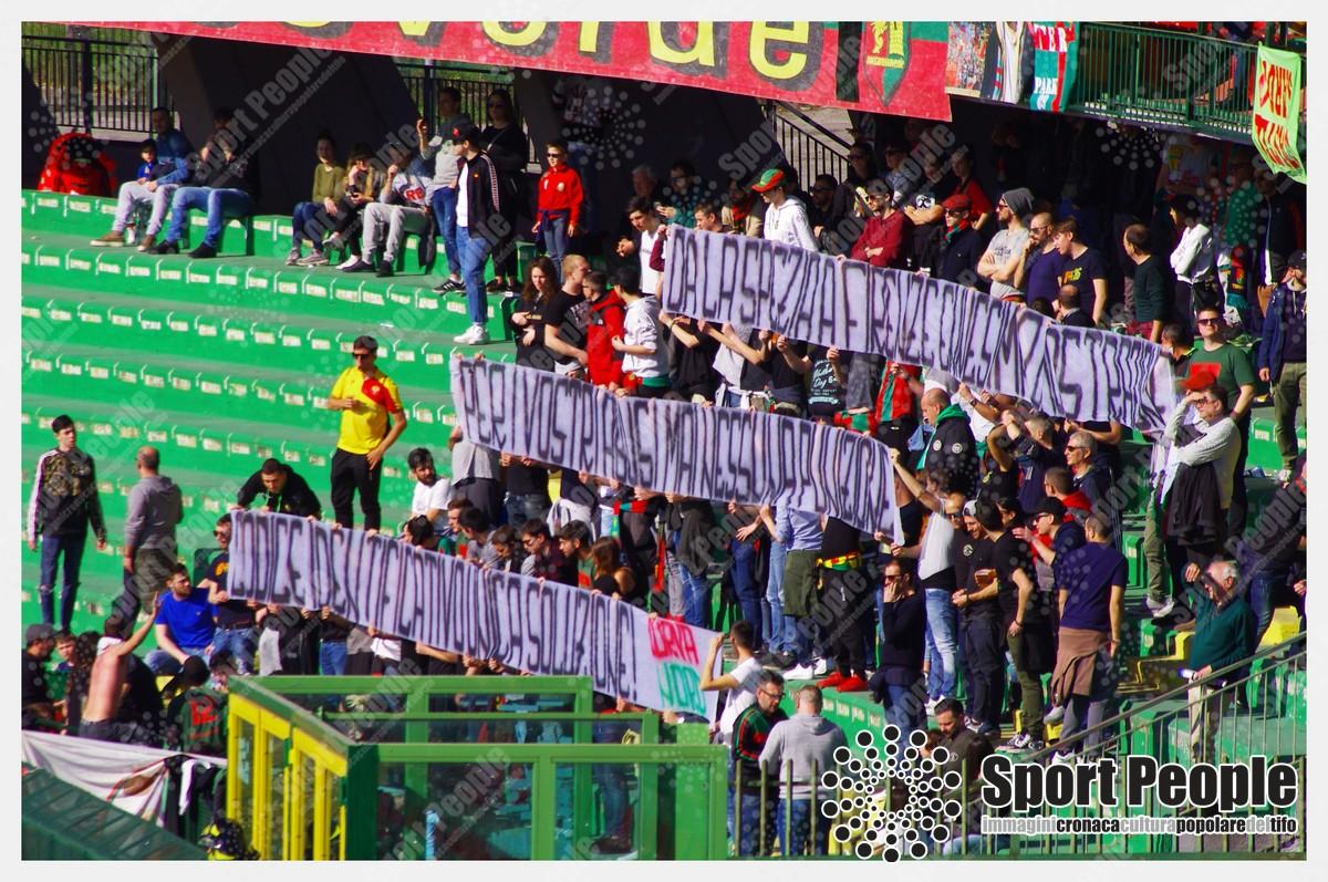 Ternana-Monza, Serie C: le fototifo della partita | Sport People