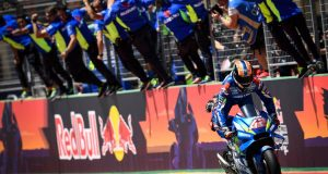 rins al top in usa Rins al top in Usa alex rins motogp 300x160