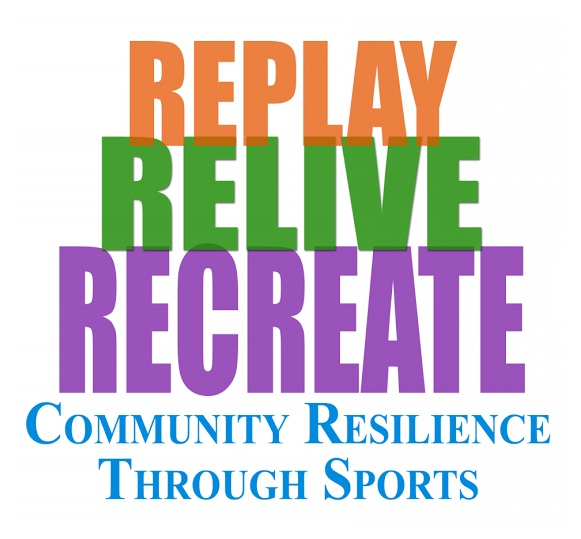 "Community Engagement: ""RePLAY, ReLIVE, ReCREATE"""