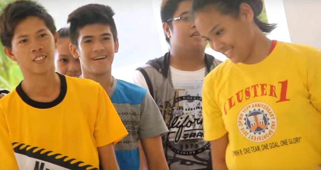 RePLAY, ReLIVE, ReCREATE in Tacloban: Community Engagement through Sports