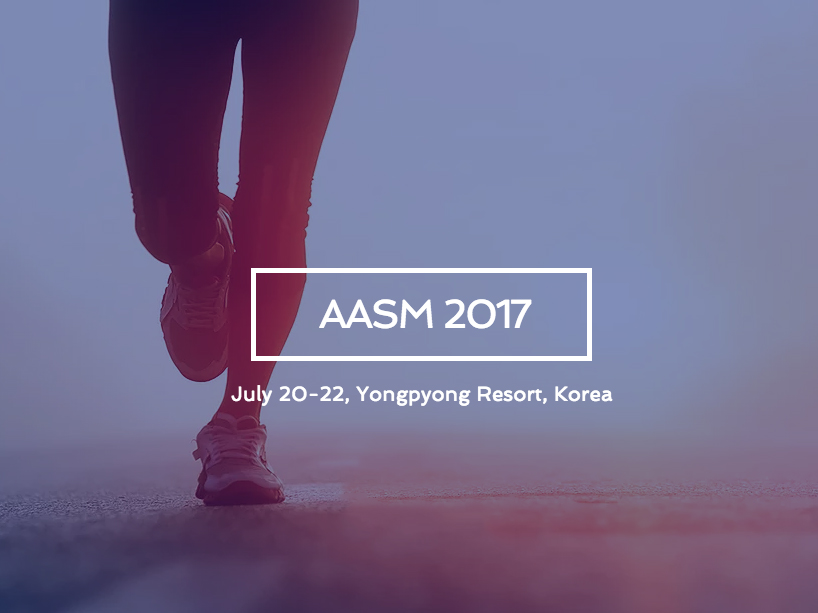 Call for Papers in the Upcoming 13th Asian Association of Sport Management (AASM) Conference