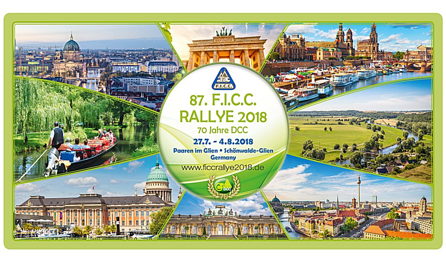 Camping Clubs in the Philippines are Invited to Attend the 87th FICC Rally in Germany