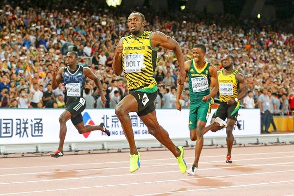 2015 usain bolt 200m champion beijing