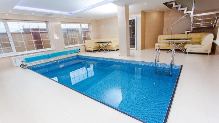 Comment calculer le volume d'une piscine carrée ou rectangulaire ?