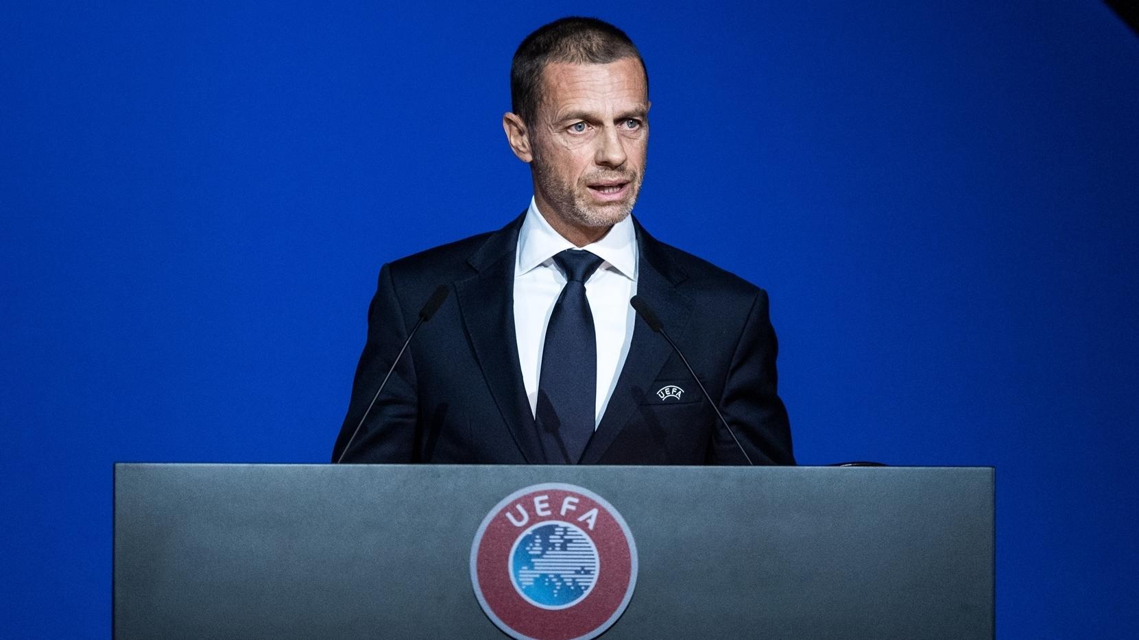 Supercoppa UEFA: 'Attenersi a misure speciali per tutelare la salute'