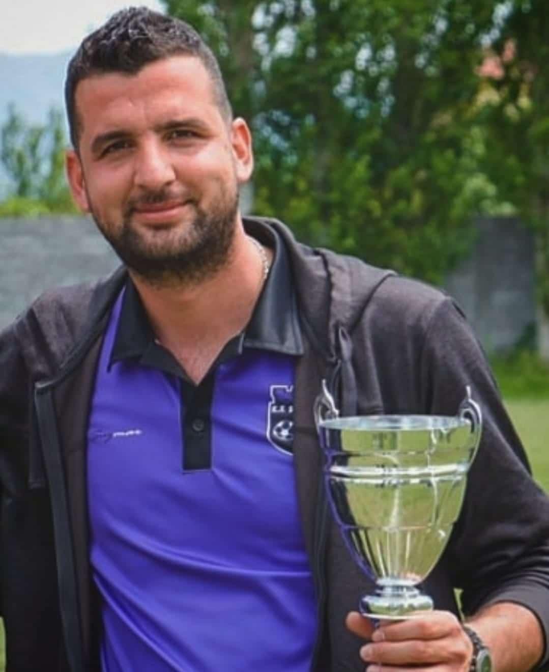 Rudi Piraniqi