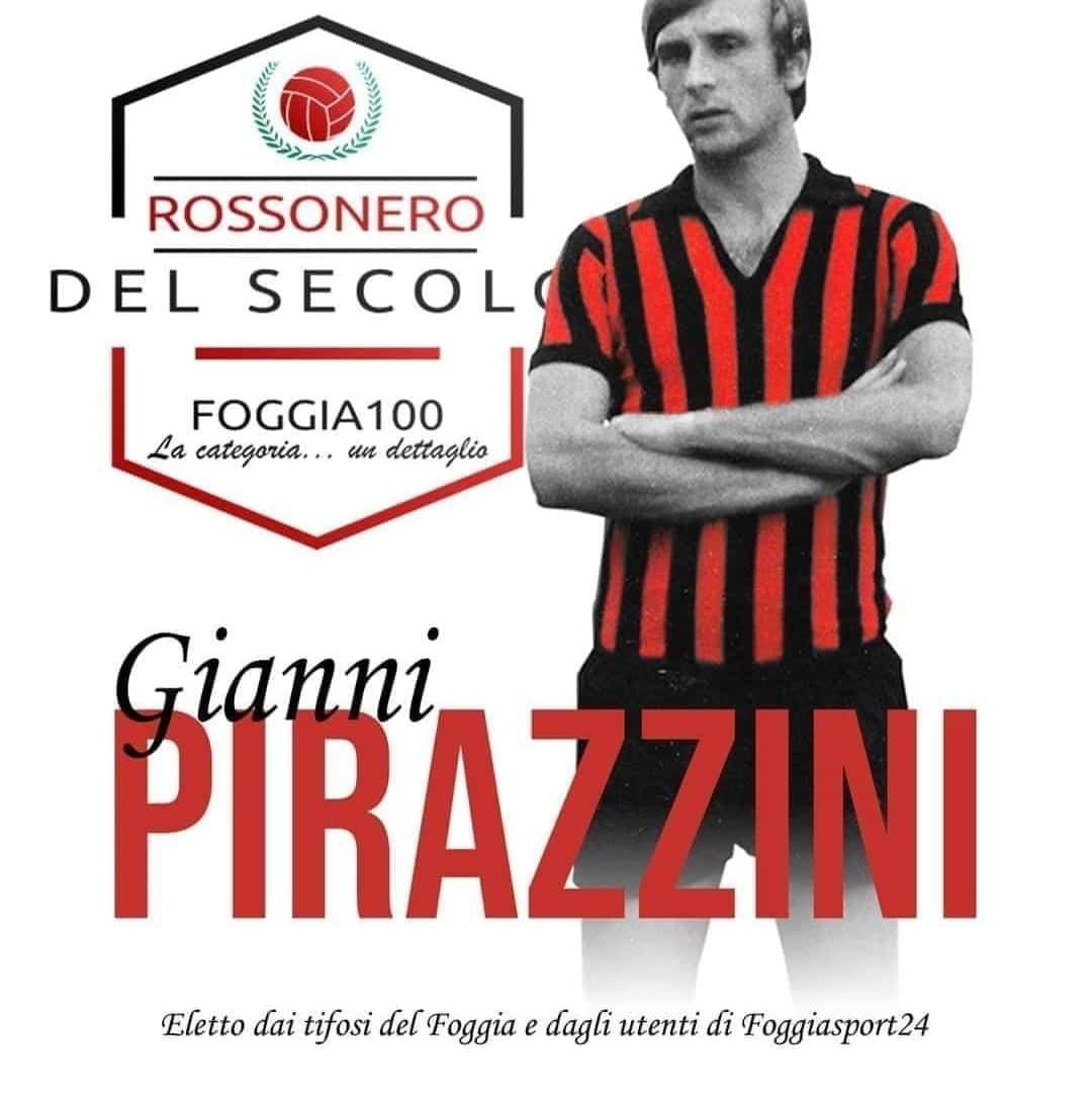 Gianni Pirazzini