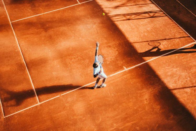 duke luajtur tenis sport pro al Photo by Moises Alex on Unsplash