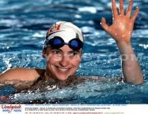 Resultado de imagen de Catherine Plewinski swimmer