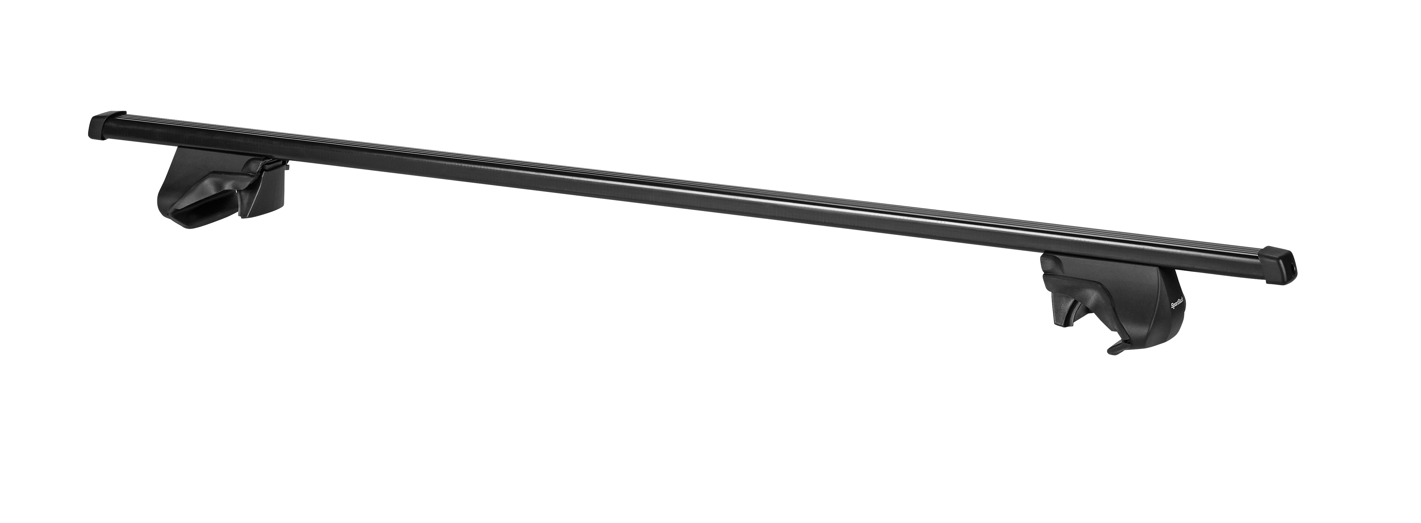 Complete Raised Rail System - SR1098 - SportRack