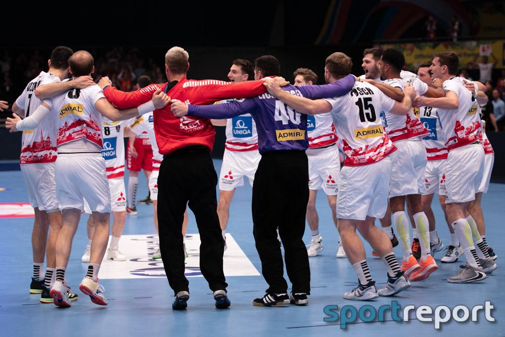 wm ziele fur ohb team unverandert voller fokus auf die eidgenossen usa zieht handball wm