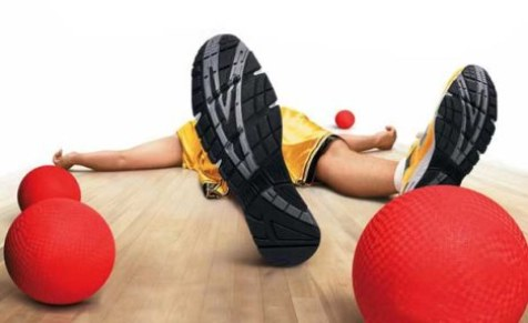 dodgeball123