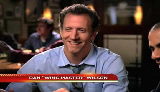Wing Master