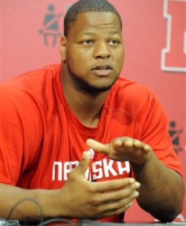 Nebraska SUH Football