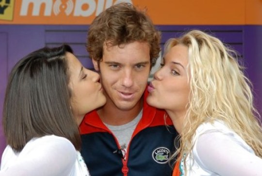 Tennis Pro Richard Gasquet's 'Cocaine Kiss' Defense Actually Worked