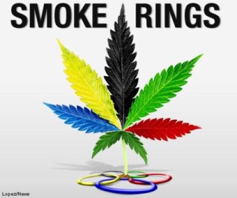 pot olympics
