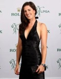 LPGA Rolex Awards Reception