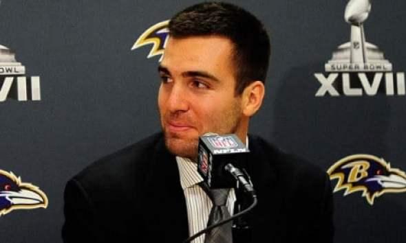 Chip Kelly refers to Joe Flacco as an 'elite' quarterback