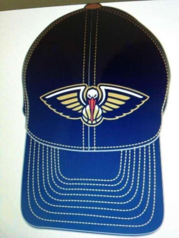 pelicans-logo-hat