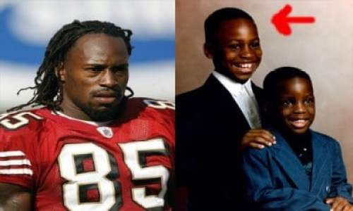 vernon-davis-childhood-photo