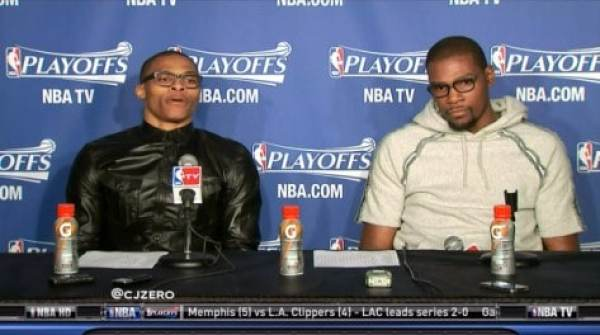 russell-westbrook-kevin-durant-postgame-outfits