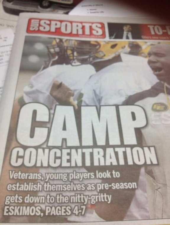 edmonton-sun-holocaust-headline