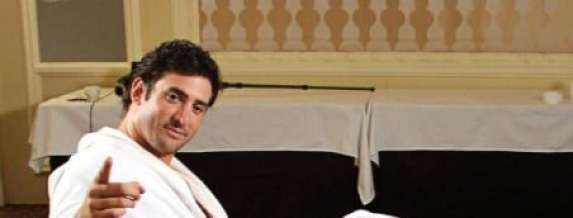 Mets ace Matt Harvey to bare all for ESPN The Magazines