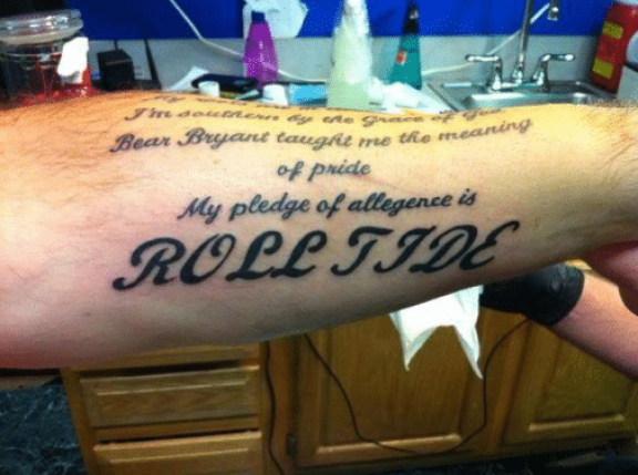 alabama-crimson-tide-tattoo-spelling-error