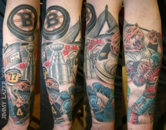boston-bruins-2011-stanley-cup-tribute-tattoo