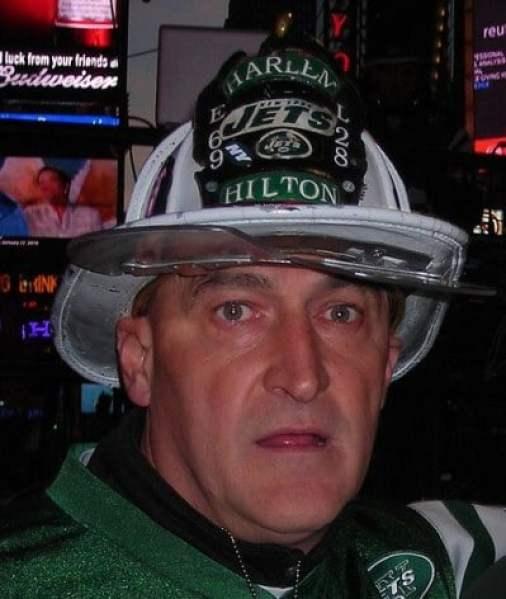 fireman-ed